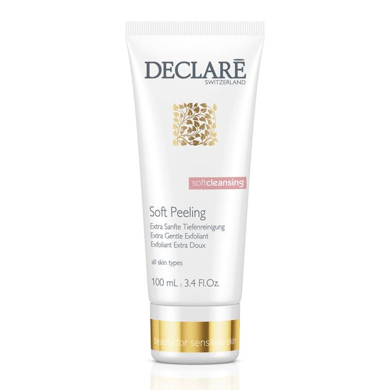 Declare - Exfoliantes Soft Cleansing Extra Gentle Exfoliant