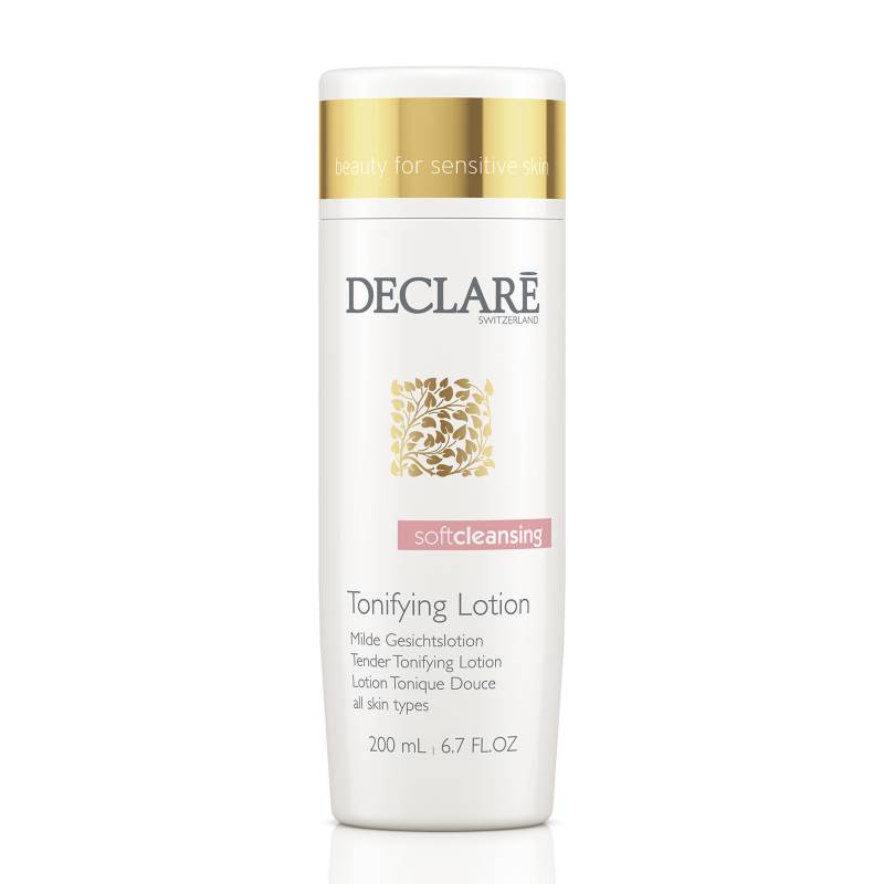 Declare - Tónico Faciales Soft Cleansing Tonifying Lotion