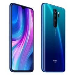 Xiaomi - Celular Xiaomi redmi note 8 pro 64gb - azul