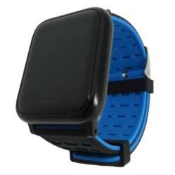 MyMobile - Smartband mymobile w609 negro