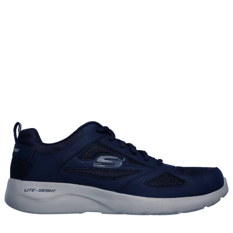 Skechers - Tenis Hombre Deportivos Skechers Dynamight 2.0