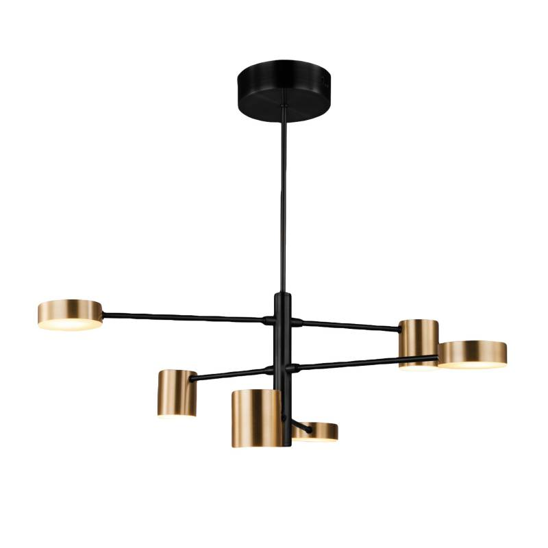 Lienxo - Lámpara Mikola de Techo