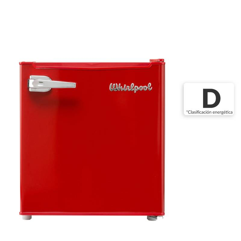 Whirlpool - Mini Bar Retro 48 lt