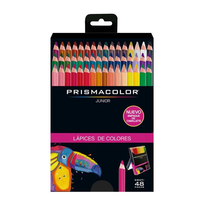 Prismacolor - Caja de Colores Prismacolor Junior Lápices color