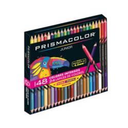 Prismacolor - Lápices de colores prisma color doble punta junior