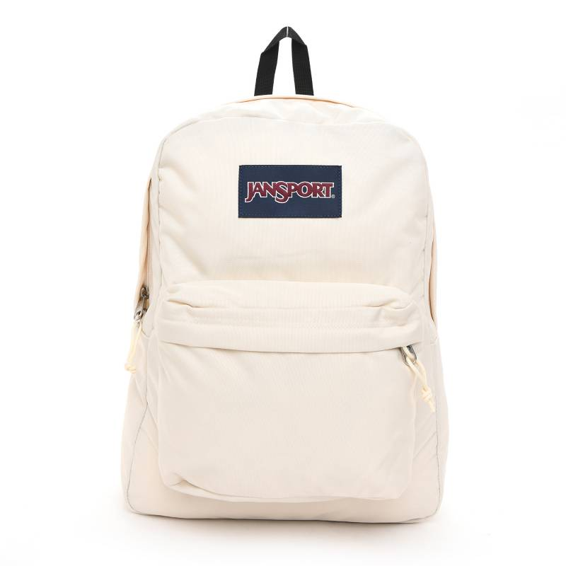 Jansport - Morral Superbreak Soft Tan