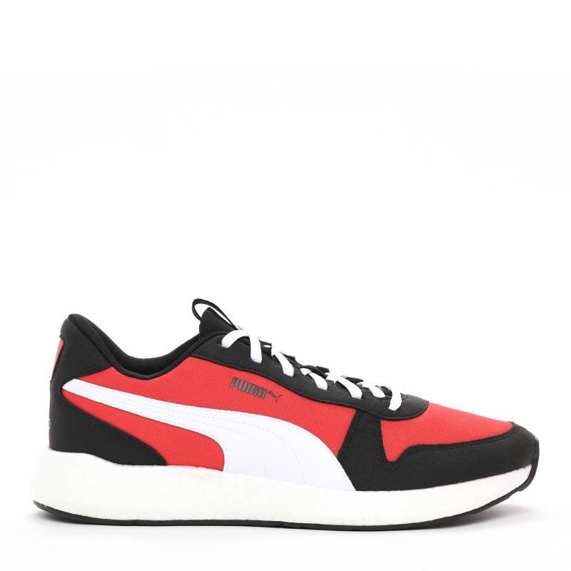 Tenis Puma Hombre Moda Nrgy Neko Retro