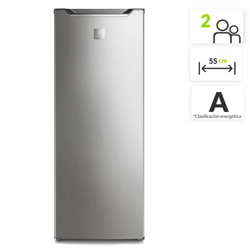 Electrolux - Congelador Vertical Electrolux 182 lt Gris Electrolux