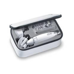Beurer - Set de manicure y pedicure mp 62