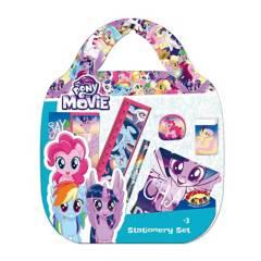 My Little Pony - My Little Pony Set De Regalo Tipo Cartera  6 Piezas