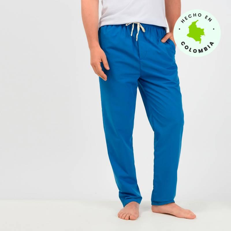Newboat - Pantalón de Pijama Hombre Newboat
