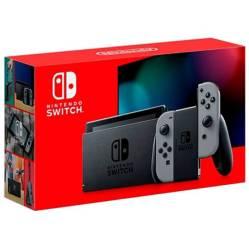 Nintendo switch 2019 - gray