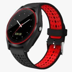 MyMobile - Smart wach 302 hero rojo