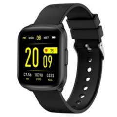 Hyundai - Smartwatch Hyundai pulse p250 negro