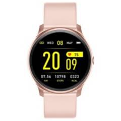 Hyundai - Smartwatch Hyundai p240 - pink