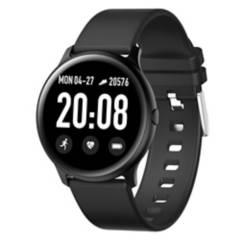 Hyundai - Smartwatch Hyundai pulse p240 negro