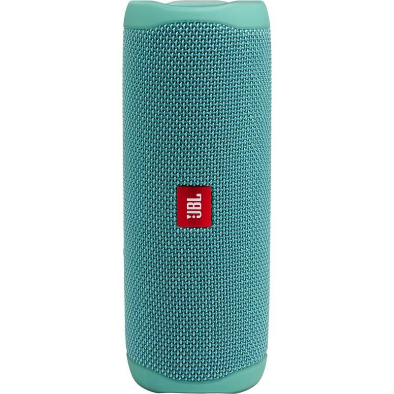 JBL - Jbl flip 5 turquesa - parlante bluetooth