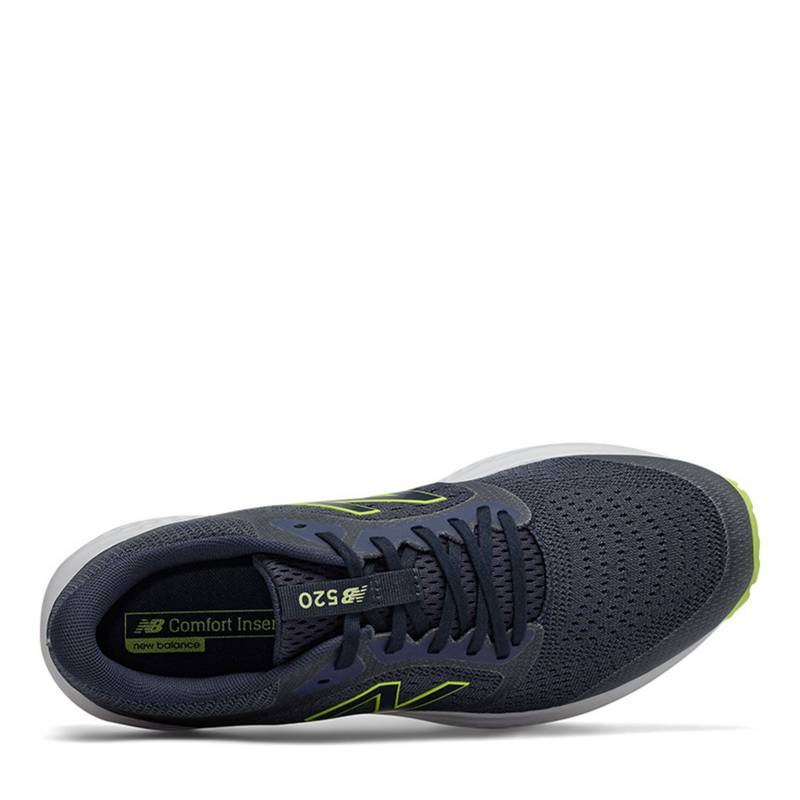 Tenis New Balance Hombre Running 520