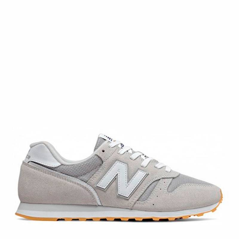 New Balance - Tenis New Balance Hombre Moda 373