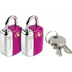 Go Travel - Mini glo travel sentry® (twin pack)
