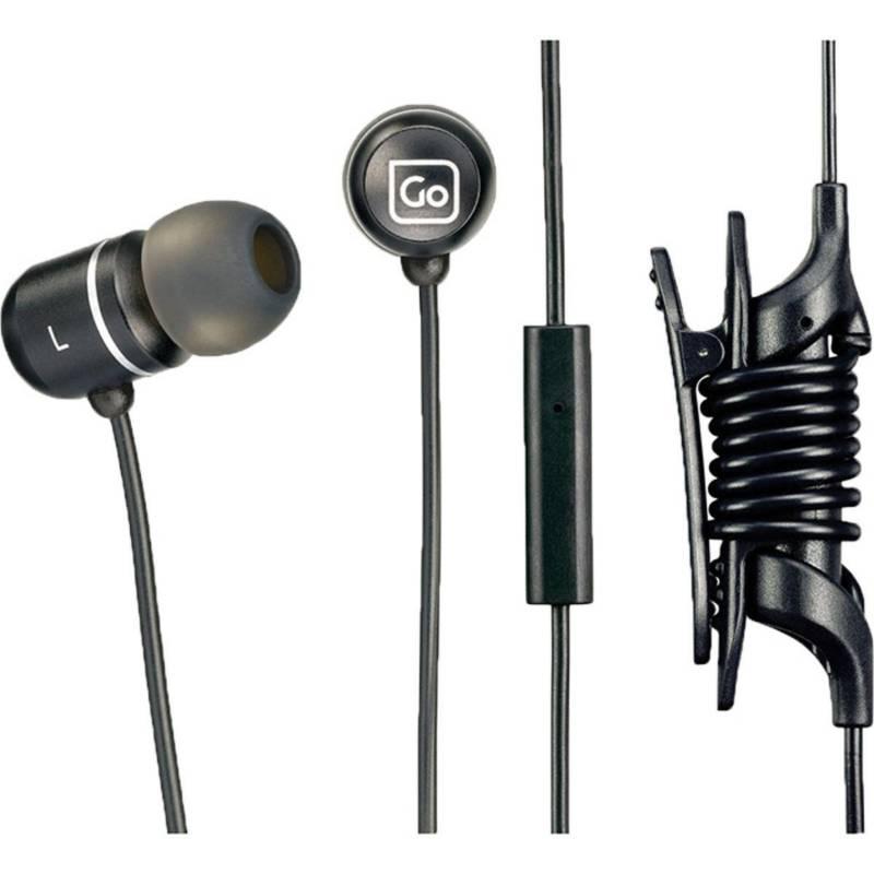 Go Travel - Auriculares de teléfono
