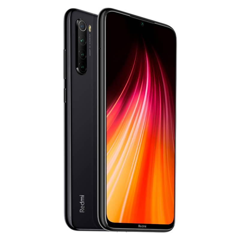 Xiaomi - Celular Xiaomi Redmi Note 8 128GB