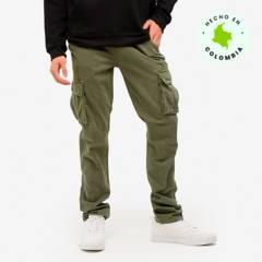 Ecko - Pantalón Regular Hombre Ecko