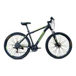 Road Master - Bicicleta de Montaña Road Master Hurricane 29 Pulgadas
