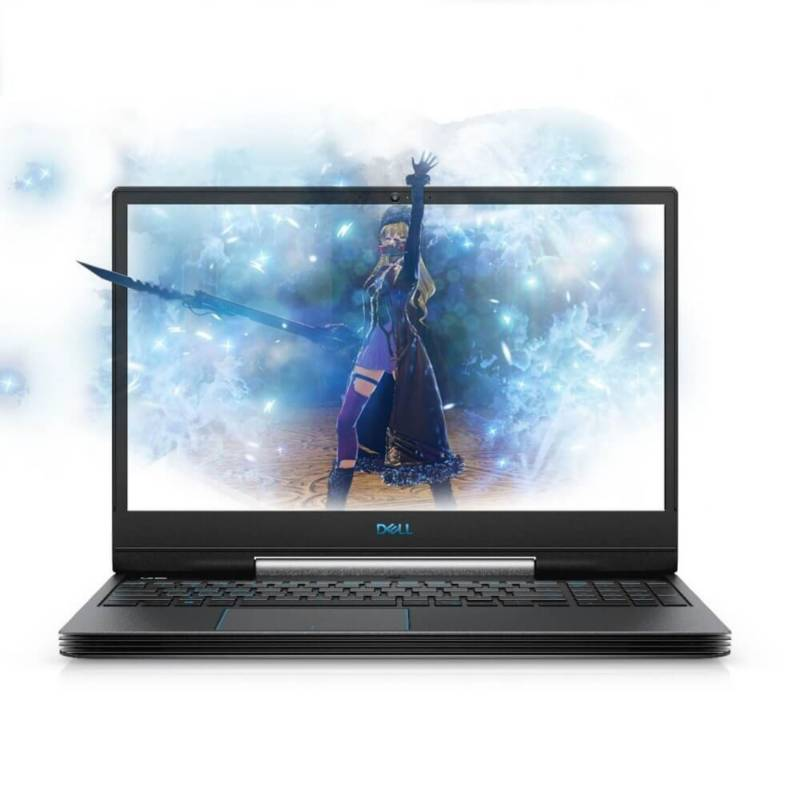 Dell - Portátil dell gamer g5 5590  ci7 w10h 512gb 16gb