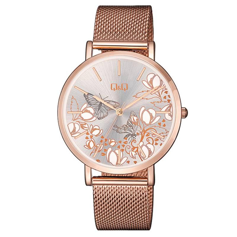 Q&Q - Reloj QA20J041Y
