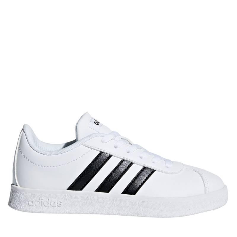Adidas - Tenis Adidas Unisex Moda Vl Court
