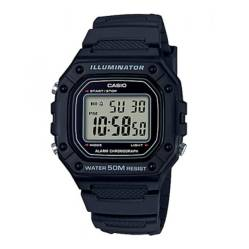 Casio - Reloj W_218H_1AV