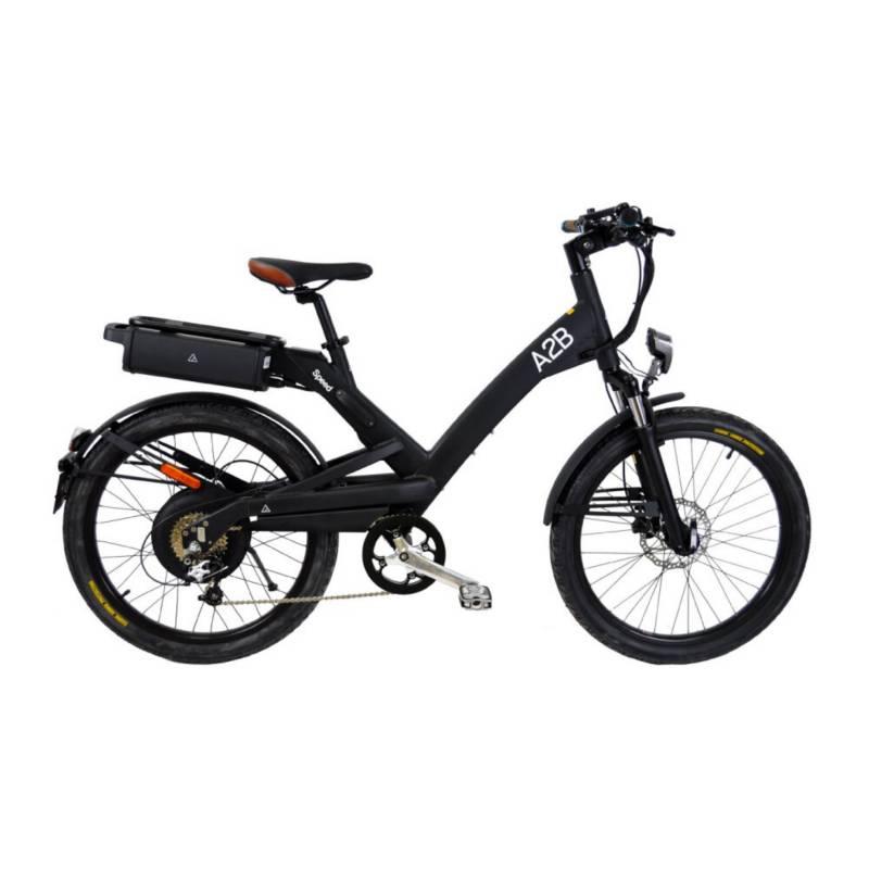 A2B - Bicicleta Eléctrica A2B Speed 24 Pulgadas