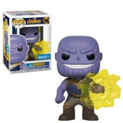 Funko Pop Thanos Exclusivo