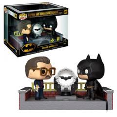 Funko - Funko Pop Batman 80Th Con Luz