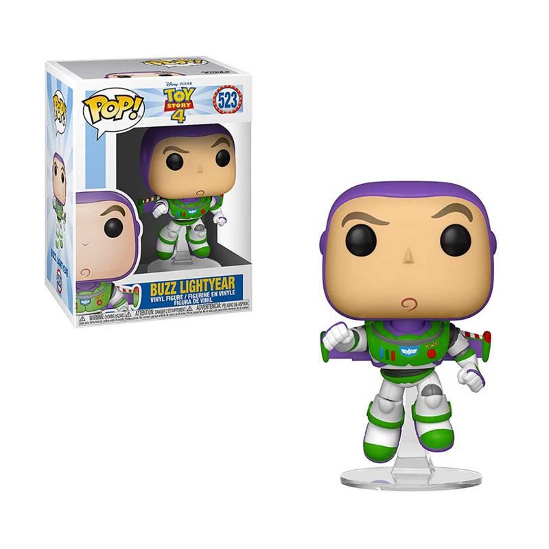 Funko - Funko Pop Toy Story 4 Buzz