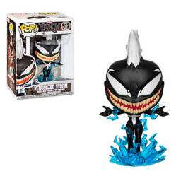 Funko Pop Venom Storm Tormenta