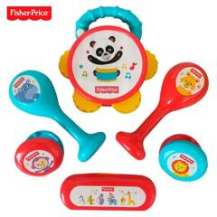 Fisher Price - Musical Dfp40004