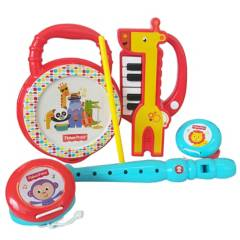 Fisher Price - Musical dfp40020