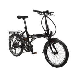 A2B - Bicicleta Eléctrica A2B Kuo Plus 20 Pulgadas
