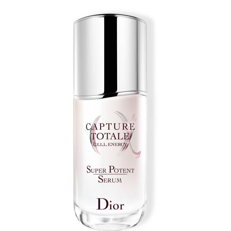 Dior - Capture Totale Super Potent Serum