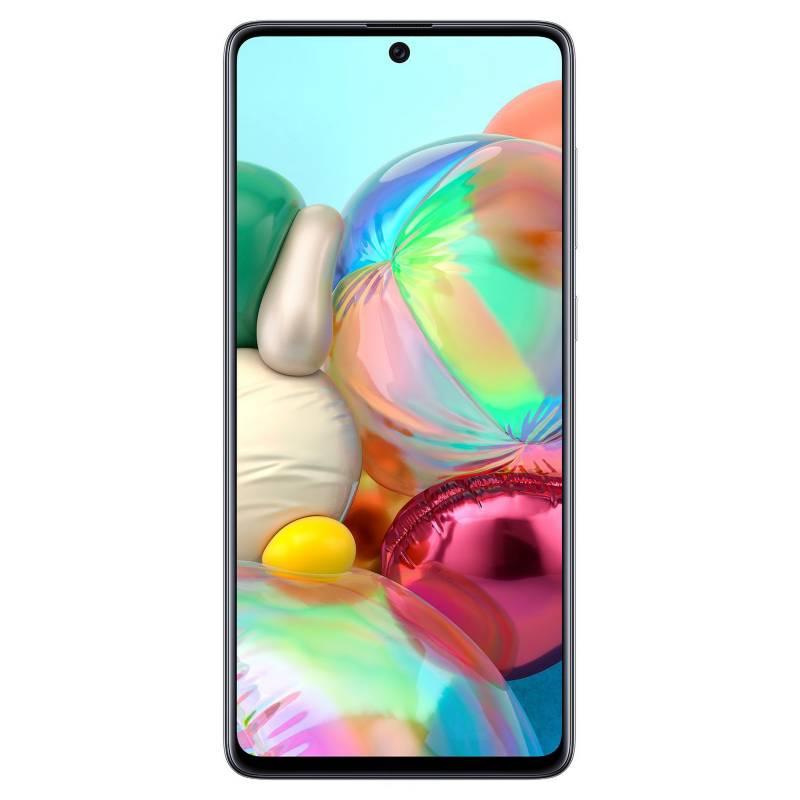 Samsung - Celular Samsung A71 128 Gb