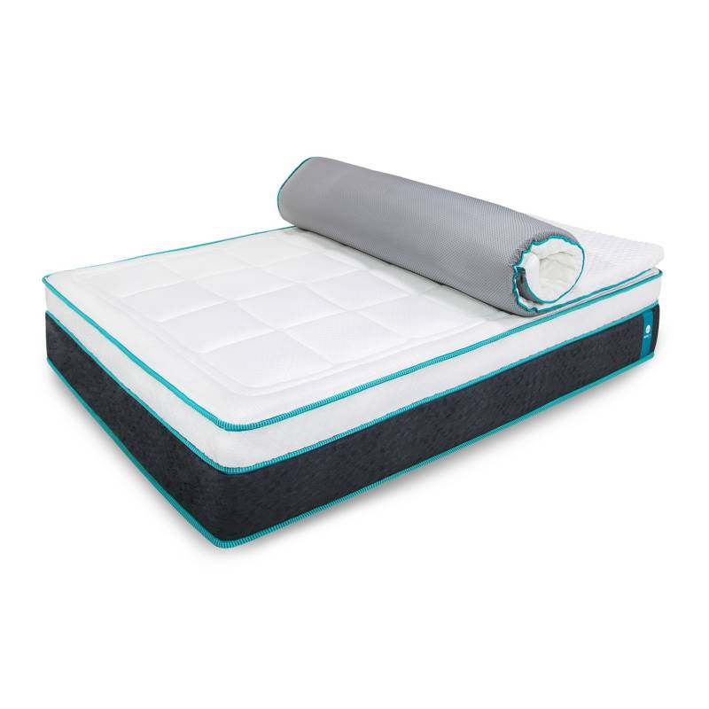 Boxisleep -  Topper boxi Plus Doble Suave