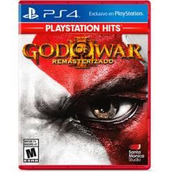 Scea - God Of War 3 - Hits PS4