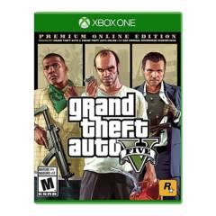 Rockstar Games - Grand Theft Auto V Pe X-Box One