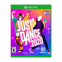 Just Dance 2020 X-Box One
