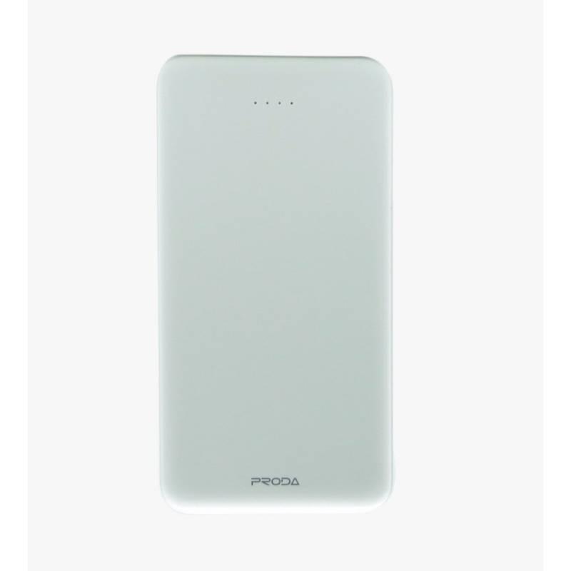 REMAX - Power bank rpp - 39 blanco