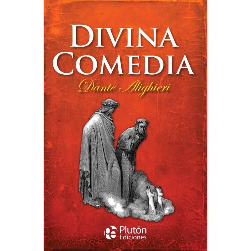 Grupo sin fronteras - Obras completas cortas, divina comedia - Dante Aligheri