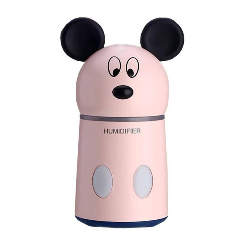Danki - Difusor Humidificador Lc-008 Mickey Mouse Rosado