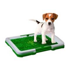 undefined - Tapete entrenador mascotas lavable baño caninos